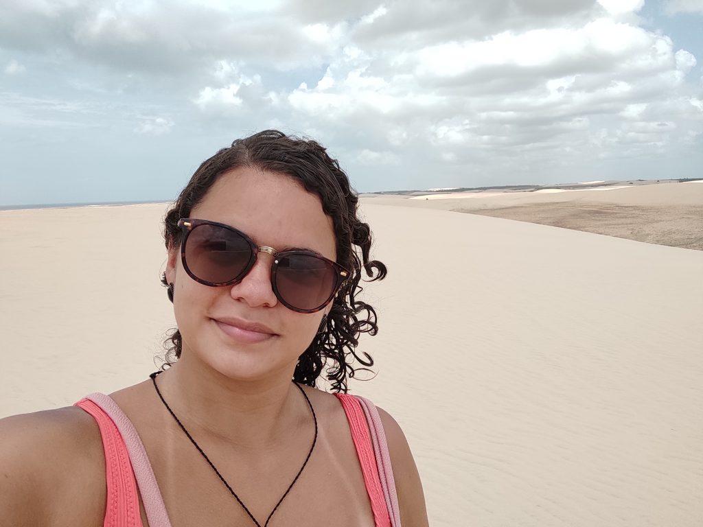 Aventura nas dunas no passeio lado oeste