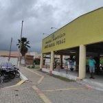 Terminal rodoviário de camocim