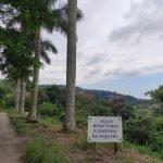 Fazenda da Taquara em Barra do Piraí