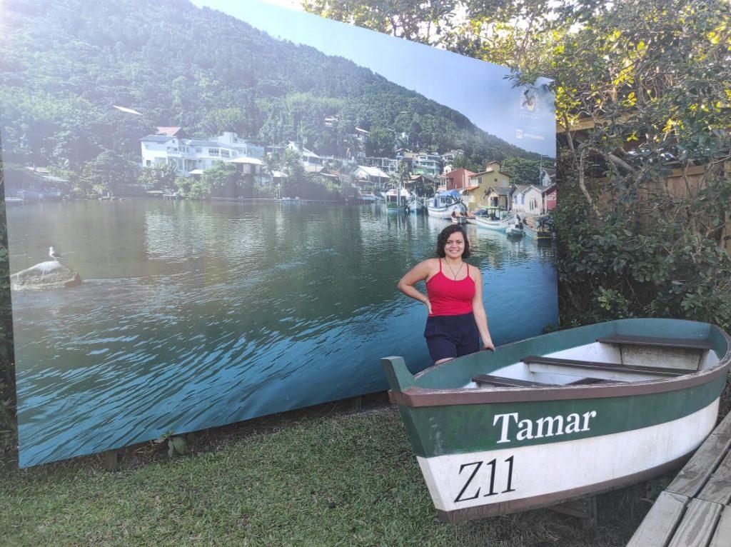 No projeto Tamar eu compro dois ingressos e pago apenas 1!