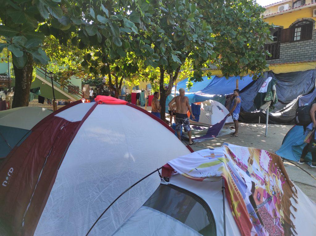 Como acampar:Anote essas dicas!