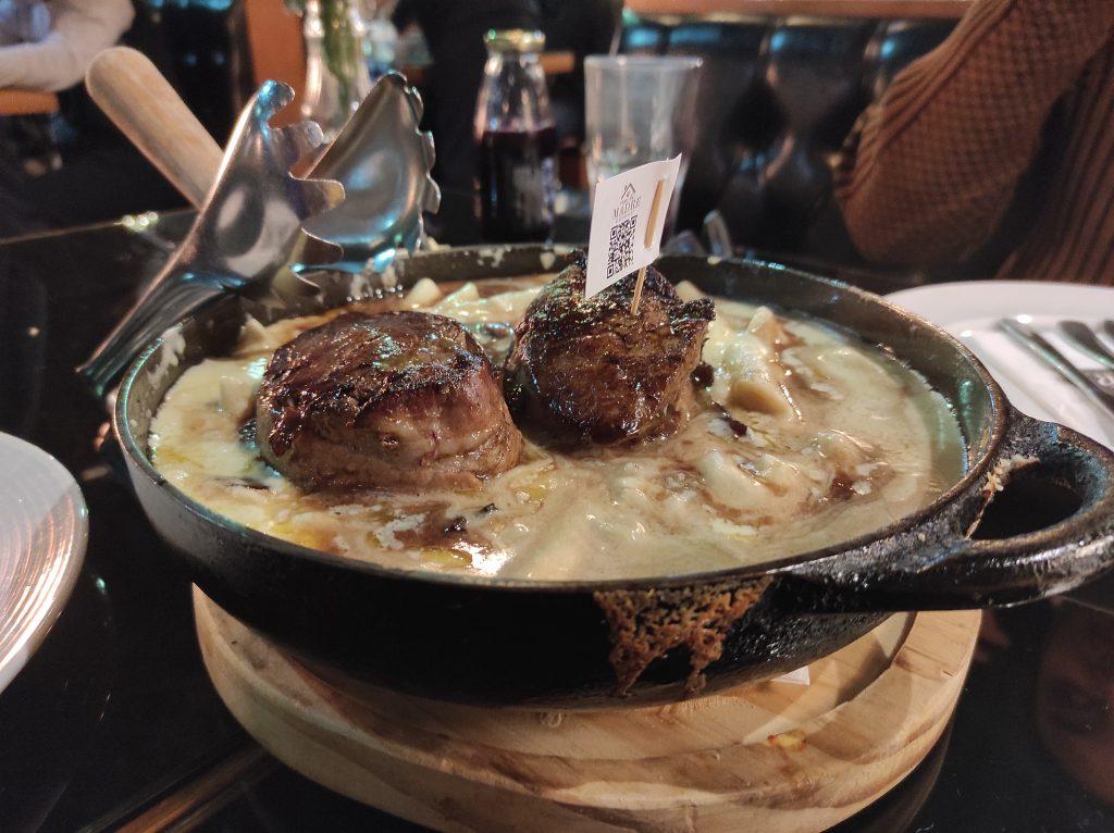 Onde comer em Gramado: Conheça a casa de madre